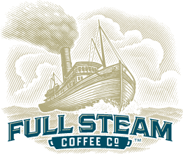 Full Steam Coffee Co.